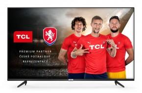 """Smart televízor TCL 65P615 (2020) / 65"""" (164 cm) POŠKODENÝ OBAL"""