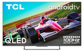 "Smart televízor TCL 75C728 (2021) / 75"" (189 cm)"