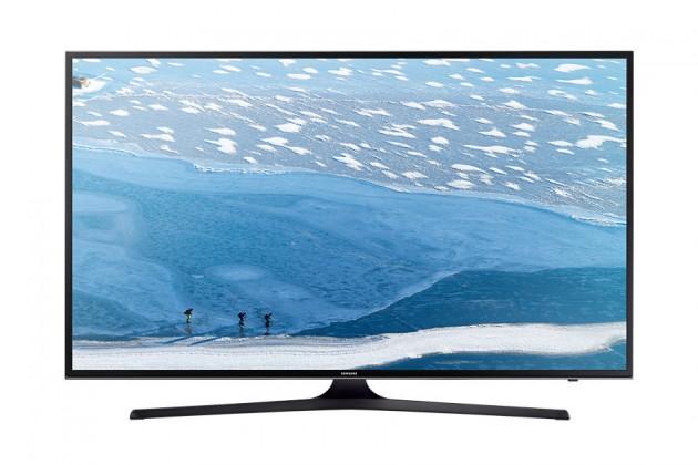 SMART televízory Samsung UE55KU6072