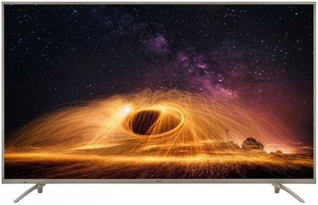 """SMART televízory Smart televízor Changhong UHD75E7000ISX2 (2017) / 75"""" (189 cm)"""