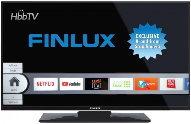3c74925a4 ... SMART televízory Smart televízor Finlux 24FFD5660 (2019) / 24 (61 cm)