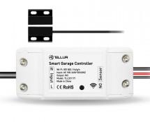 SMART WiFi súprava na ovládanie garážových brán Tellur