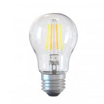 SMART žiarovka Tellur Filament E27, 6 W, číra, teplá biela