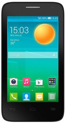 Smartphone ALCATEL ONETOUCH 4035D POP D3 Fashion Blue