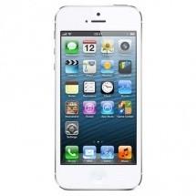 Smartphone Apple iPhone 5 16GB bílý ROZBALENO