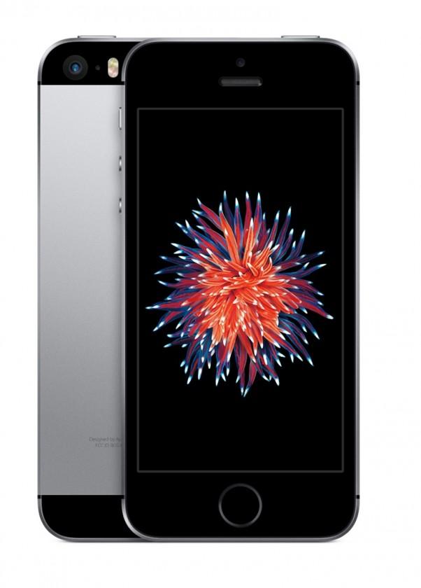 Smartphone Apple iPhone SE 64GB,SPACE GREY