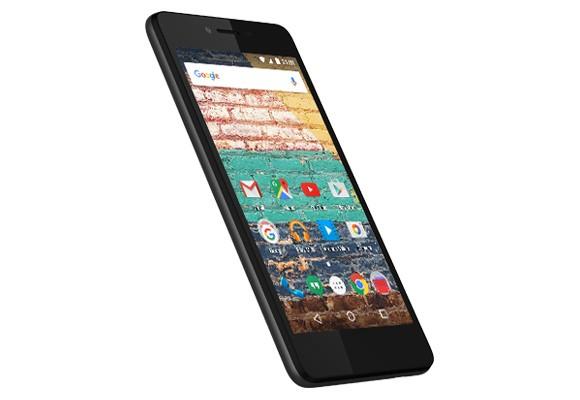 Smartphone ARCHOS 50e Neon