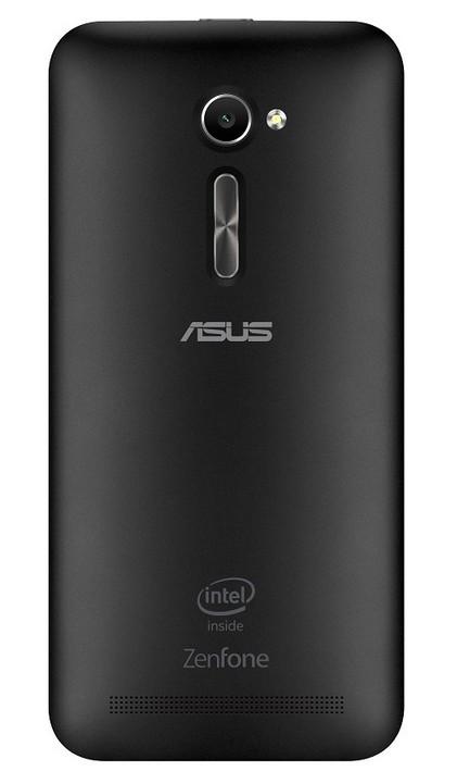 Smartphone ASUS ZenFone 2 ZE500CL čierny ROZBALENÉ