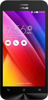 Smartphone ASUS ZenFone 2 ZE500CL Pearl White