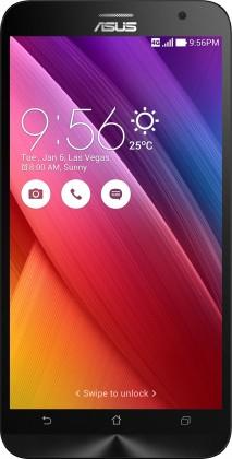 Smartphone Asus Zenfone 2 ZE551ML 4GB/64GB, čierny