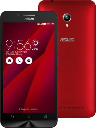 Smartphone Asus ZenFone GO ZC500TG