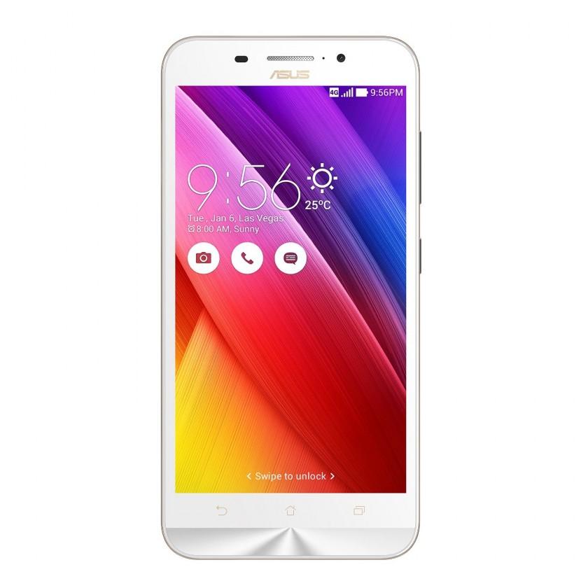Smartphone ASUS ZenFone Max (ZC550KL) biely