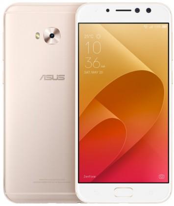 Smartphone ASUS ZF4 Selfie Pro ZD552KL SD625/64G/4G/AN zlatý