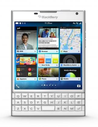 Smartphone BlackBerry Passport