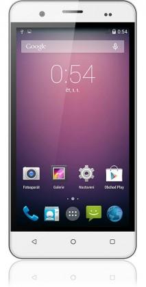 Smartphone CUBE1 V54 White