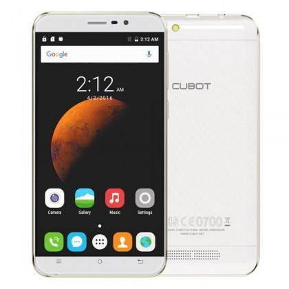 Smartphone Cubot Dinosaur 16GB biela