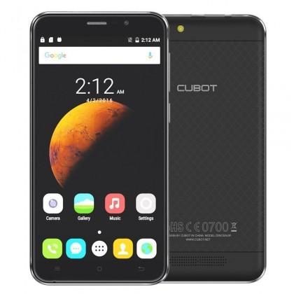 Smartphone Cubot Dinosaur 16GB čierna