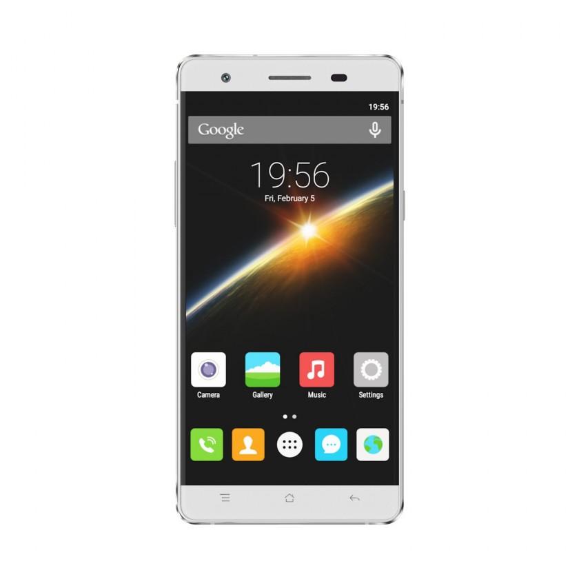 Smartphone Cubot X16S biela