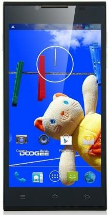 Smartphone DOOGEE Turbo DG2014 bílý
