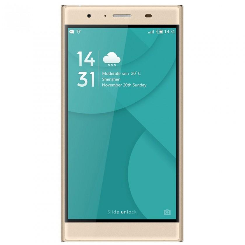 Smartphone DOOGEE Y300 Gold