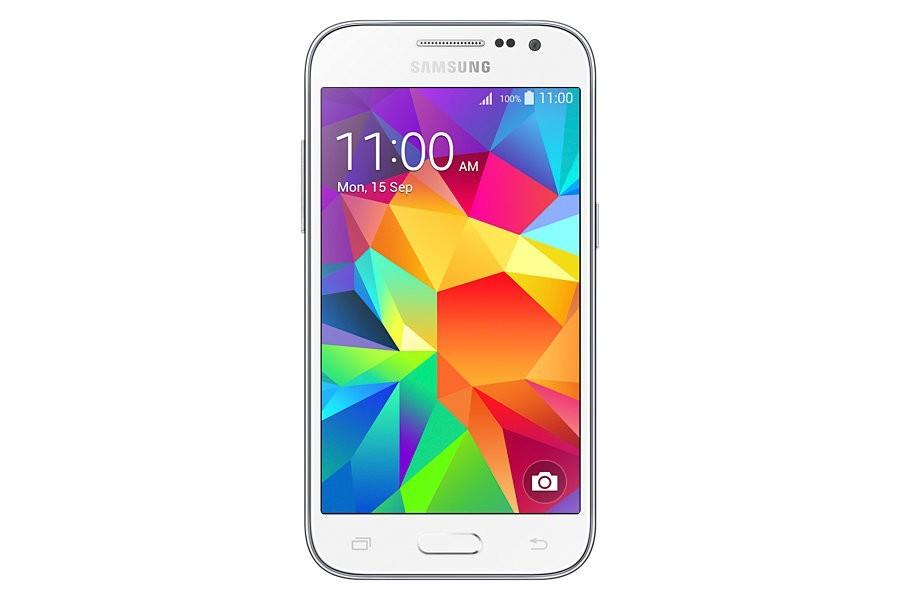 Smartphone GALAXY Core Prime (biela, 8 GB)
