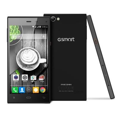 Smartphone Gigabyte GSmart Guru GX ROZBALENÉ