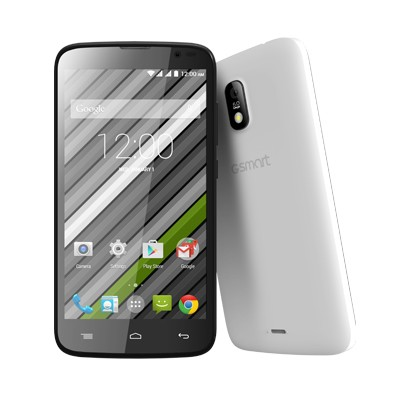 Smartphone Gigabyte GSmart Roma RX
