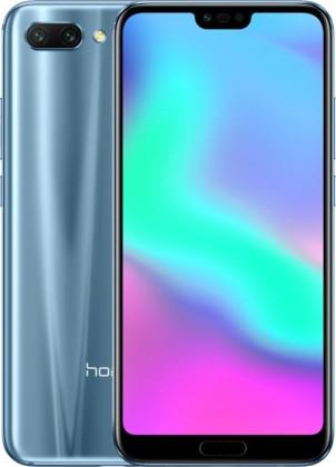 Smartphone HONOR 10 128+4GB Glacier Grey ROZBALENÉ