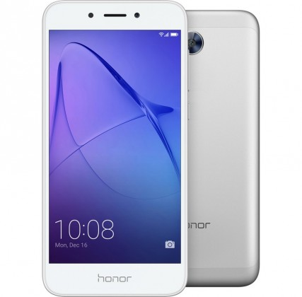 Smartphone HONOR 6A DS Silver