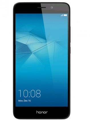 Smartphone Honor 7 Lite (5C) Dual SIM, sivá