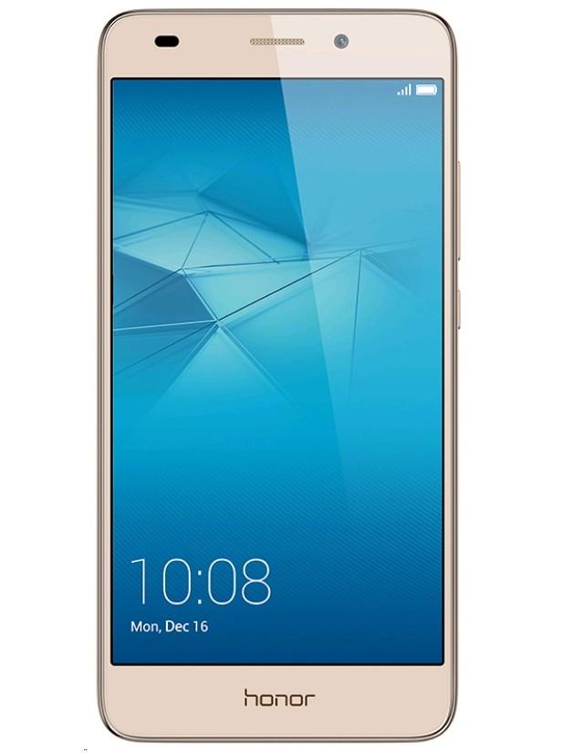 Smartphone Honor 7 Lite (5C) Dual SIM, zlatá
