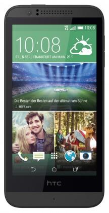Smartphone HTC Desire 510 (A1) Gray
