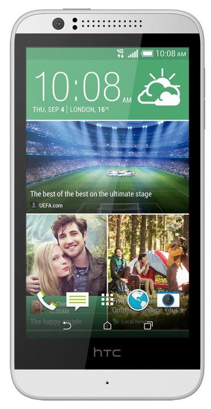 Smartphone HTC Desire 510 (A1) White