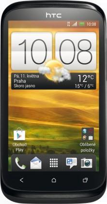 Smartphone  HTC Desire X Black