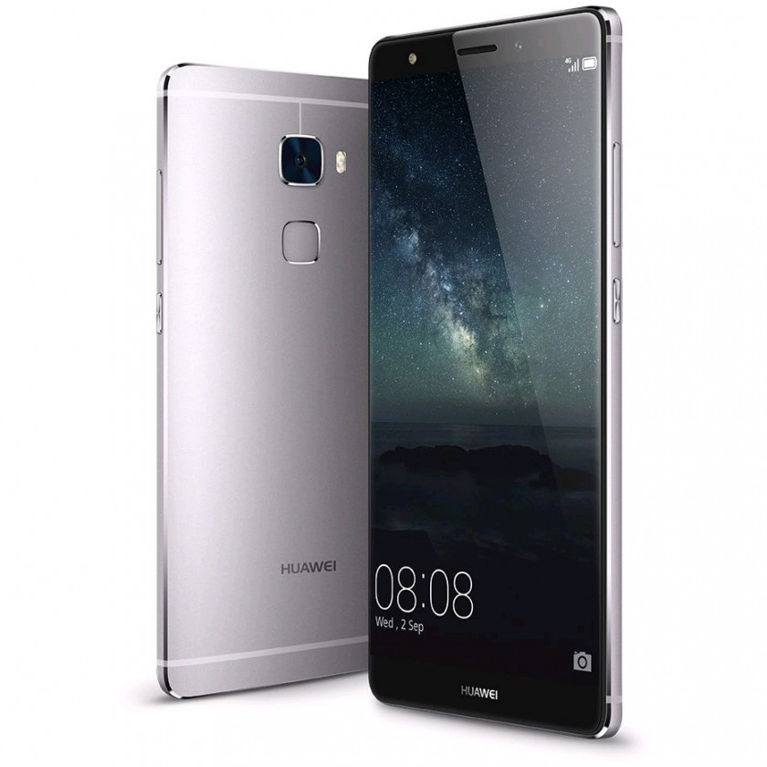 Smartphone HUAWEI Mate S Titanium Grey