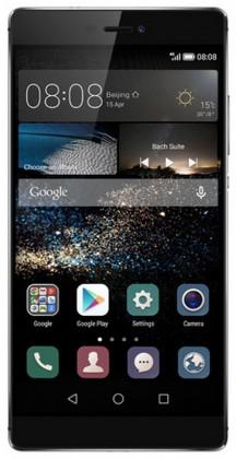 Smartphone HUAWEI P8 Titanium Grey