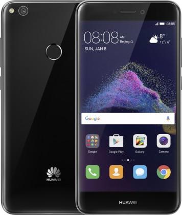 Smartphone Huawei P9 Lite 2017 Dual SIM, čierna