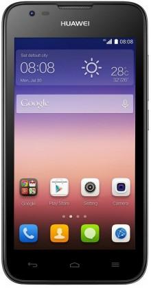 Smartphone HUAWEI Y550 Black
