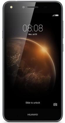 Smartphone Huawei Y6 II Compact Dual Sim, čierna