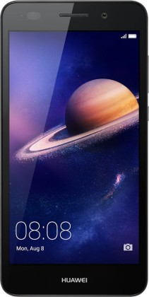 Smartphone Huawei Y6 II Dual SIM, čierna
