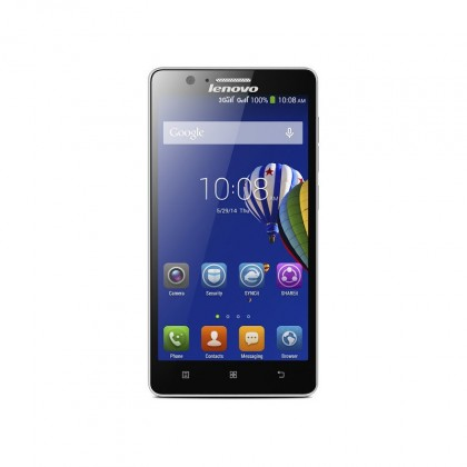 Smartphone Lenovo A536 Black