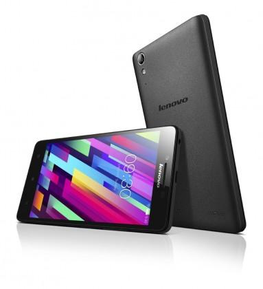 Smartphone Lenovo A6000 čierny