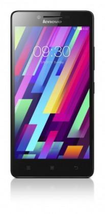 Smartphone Lenovo A6000 Single 8GB Čierny