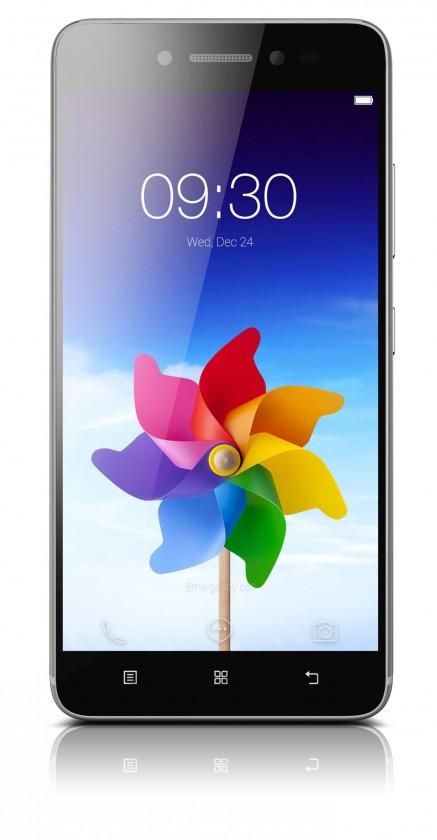 Smartphone Lenovo Smartfón S90 P0S3000PRO gray ROZBALENÉ