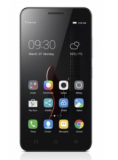 Smartphone Lenovo Vibe C čierna
