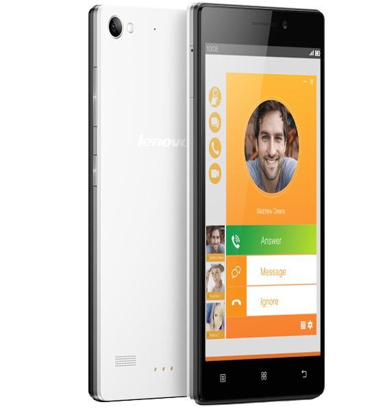 Smartphone LENOVO Vibe X2 Biela