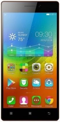 Smartphone LENOVO Vibe X2 Čierna