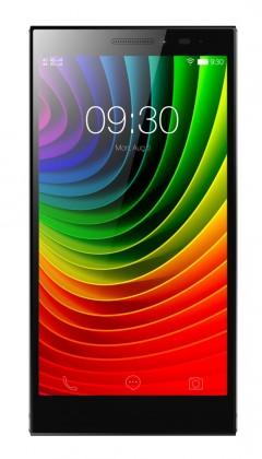 Smartphone Lenovo VIBE Z2 Gold