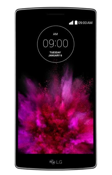 Smartphone LG H955 G Flex 2 Gray