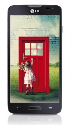 Smartphone LG L90 (D405N) Black